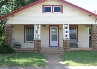 Pre Foreclosure in Coleman 76834 S CONCHO ST - Property ID: 1506131866