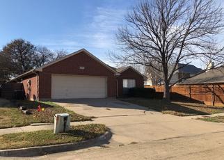 Pre Foreclosure in Dallas 75249 FOX POINT TRL - Property ID: 1506158127