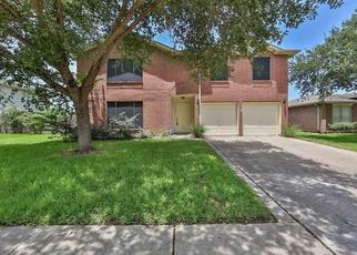 Pre Foreclosure in Houston 77084 W HARROW DR - Property ID: 1506167328