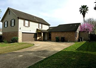 Pre Foreclosure in Houston 77083 AGARITA LN - Property ID: 1506171267