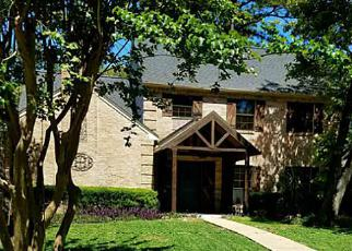 Pre Foreclosure in Spring 77379 GODSTONE LN - Property ID: 1506178277