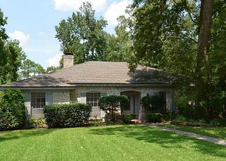 Pre Foreclosure in Kingwood 77339 PINE RIVER DR - Property ID: 1506185734