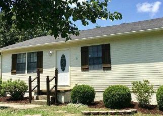 Pre Foreclosure in Jackson 38301 ALGIE NEELY RD - Property ID: 1506235216
