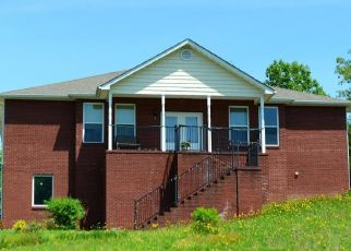 Pre Foreclosure in Dayton 37321 NICOLE DR - Property ID: 1506255361