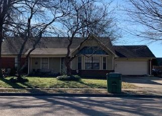 Pre Foreclosure in Millington 38053 MARY LYNN DR - Property ID: 1506263695