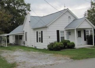 Pre Foreclosure in Greeneville 37745 BAILEY ST - Property ID: 1506292598