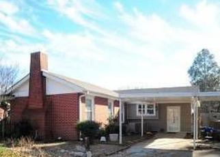 Pre Foreclosure in Jackson 38301 LAUREL LN - Property ID: 1506300478