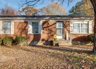 Pre Foreclosure in Tullahoma 37388 MARBURY RD - Property ID: 1506332446