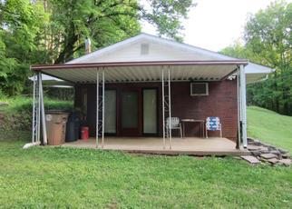 Pre Foreclosure in Knoxville 37920 CRUZE RD - Property ID: 1506346910