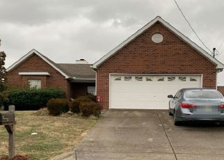 Pre Foreclosure in Antioch 37013 BROOKSTONE CT - Property ID: 1506350857
