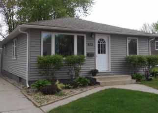 Pre Foreclosure in Watertown 57201 3RD ST NW - Property ID: 1506491432