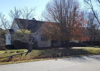 Pre Foreclosure in Perry 31069 LAKE LILLIAN DR - Property ID: 1506613632