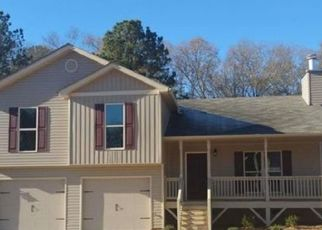 Pre Foreclosure in Milledgeville 31061 SARA HUNTER LN NW - Property ID: 1506618895