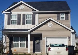 Pre Foreclosure in Charlotte 28215 MAIDENHAIR CT - Property ID: 1506681964
