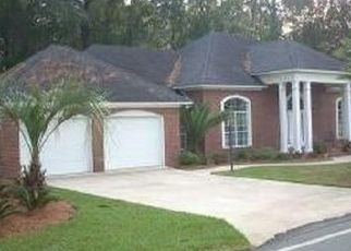 Pre Foreclosure in Glennville 30427 E HOWARD ST - Property ID: 1506709999