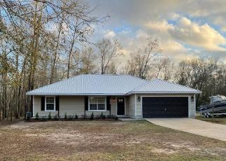 Pre Foreclosure in Milton 32571 APACHE DR - Property ID: 1506815989