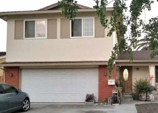 Pre Foreclosure in Milpitas 95035 RODRIGUES AVE - Property ID: 1506818151