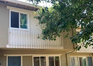 Pre Foreclosure in San Jose 95121 CARMEN CT - Property ID: 1506820795