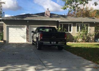 Pre Foreclosure in Saratoga 95070 QUITO RD - Property ID: 1506829548