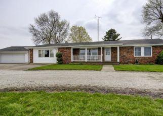 Pre Foreclosure in Pana 62557 E 1800 NORTH RD - Property ID: 1506832173