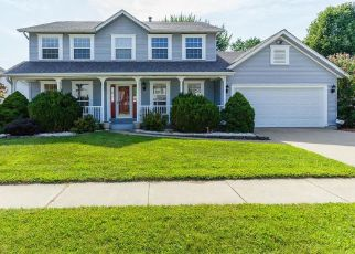 Pre Foreclosure in Florissant 63031 COBBLESTONE CREEK DR - Property ID: 1506876863