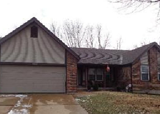 Pre Foreclosure in Florissant 63031 WOOD POPPY DR - Property ID: 1506877736