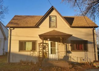 Pre Foreclosure in New Baden 62265 W ASH ST - Property ID: 1506886938