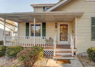 Pre Foreclosure in Belleville 62221 MUREN BLVD - Property ID: 1506892621