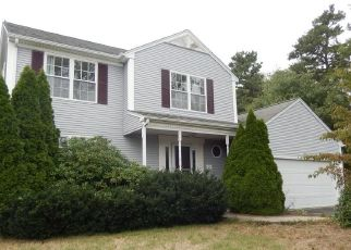 Pre Foreclosure in Plymouth 02360 GARRETT PL - Property ID: 1507022703