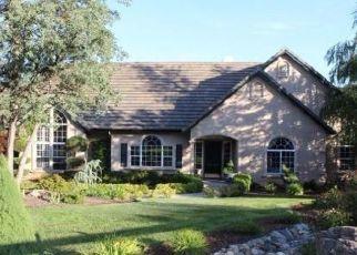 Pre Foreclosure in Auburn 95602 CRAMER RD - Property ID: 1507043274