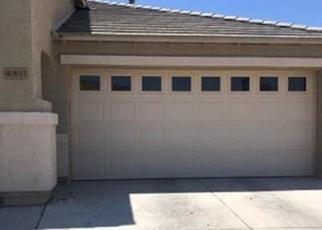 Pre Foreclosure in Maricopa 85138 W COLTIN WAY - Property ID: 1507048536