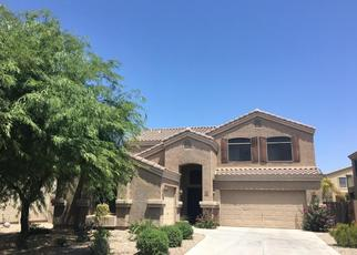 Pre Foreclosure in Coolidge 85128 W CONGRESS AVE - Property ID: 1507051603