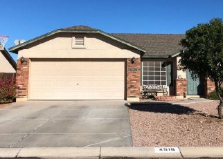 Pre Foreclosure in San Tan Valley 85140 E BRAE VOE WAY - Property ID: 1507052477
