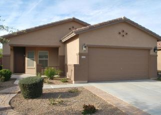 Pre Foreclosure in San Tan Valley 85140 N CHERRY ST - Property ID: 1507056418