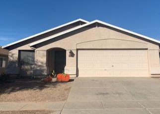 Pre Foreclosure in Tucson 85746 W VIA TIERRA SANTA - Property ID: 1507065619