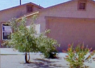 Pre Foreclosure in Tucson 85746 S NEVIL DR - Property ID: 1507066944