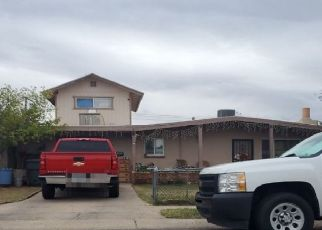 Pre Foreclosure in Tucson 85705 W SMOOT DR - Property ID: 1507079635