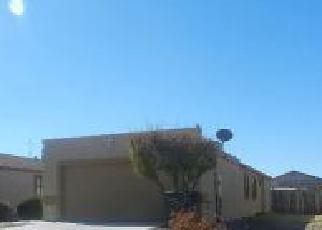 Pre Foreclosure in Tucson 85713 E SUNLAND VIS - Property ID: 1507093201