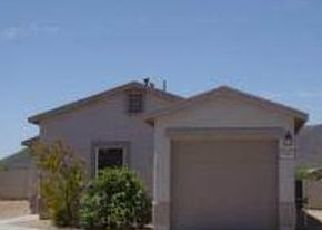 Pre Foreclosure in Tucson 85746 S NEVIL DR - Property ID: 1507099335