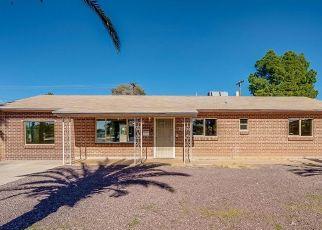 Pre Foreclosure in Tucson 85711 E SCARLETT ST - Property ID: 1507104150