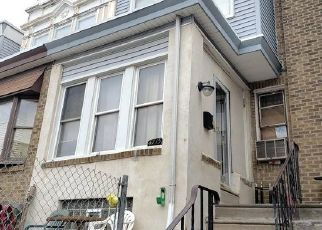 Pre Foreclosure in Philadelphia 19120 RORER ST - Property ID: 1507114226