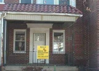 Pre Foreclosure in Philadelphia 19138 N BEECHWOOD ST - Property ID: 1507138767