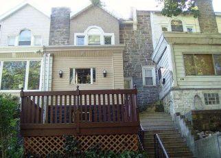 Pre Foreclosure in Philadelphia 19144 E PENN ST - Property ID: 1507177746