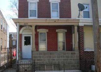 Pre Foreclosure in Philadelphia 19124 PENN ST - Property ID: 1507195254