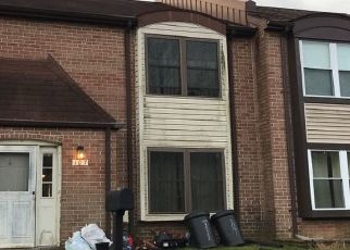 Pre Foreclosure in Langhorne 19047 HOLLYBROOKE DR - Property ID: 1507276274