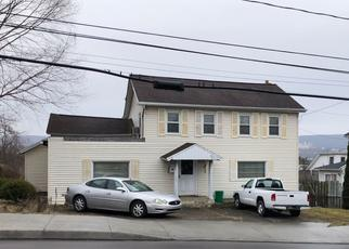 Pre Foreclosure in Wilkes Barre 18705 N MAIN ST - Property ID: 1507293360