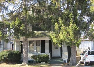 Pre Foreclosure in Kingston 18704 WELLES ST - Property ID: 1507302114