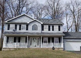 Pre Foreclosure in Hazleton 18202 WOODCREST BLVD - Property ID: 1507391471