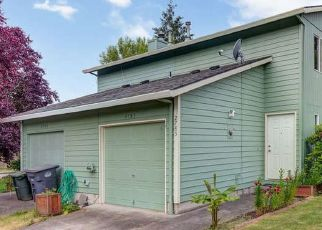 Pre Foreclosure in Hillsboro 97123 SE 44TH CT - Property ID: 1507516737