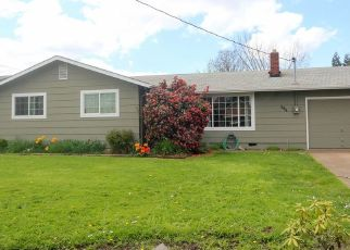 Pre Foreclosure in Springfield 97478 38TH ST - Property ID: 1507522420